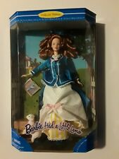Barbie Had a Little Lamb Doll #21740 Collectible 1998 Mattel first in series