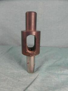 Stanzeisen Locheisen Lochpfeife 19 mm Rundeisen Locher Industrie Wertig 8c1