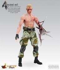 Hot Toys 1/6 Resident Evil Biohazard 4 Jack Krauser Transformation VGM03 Japan