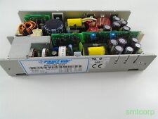Power-One MDU150-4350 AC/DC Power Supply Quad-OUT 3.3V/5V/12V 30A/15A/3A 150W