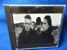 U2  THE JOSHUA TREE CD