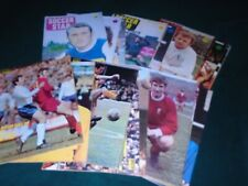 More details for soccer star football magazines 1969/1970 - 23 magazines
