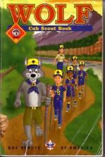 B000Td37E4 Wolf Cub Scout Book