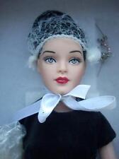 "Tonner~10"" Tiny Kitty Collier~Garden Club Luncheon Dressed Doll~LE 500~NIB~NRFB"