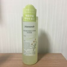 Mamonde CHAMOMILE PURE TONER 250ml  - CLAMING (SENSITIVE SKIN)