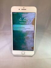 Apple iPhone 8 Plus 64GB Silver Verizon Unlocked Fair Condition