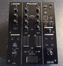 Pioneer DJM 350 DJ Mixer