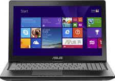 "ASUS - 15.6"" Touch-Screen Laptop - Intel Core i7 - 8GB Memory - 1TB Q550LF-BBI7"