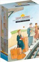 Light Keepers Ten Girls Complete Box Set, Paperback by Howat, Irene, Brand Ne...