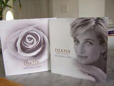 1999 Diana Princess of Wales Memorial Five Pound Coin British Royal