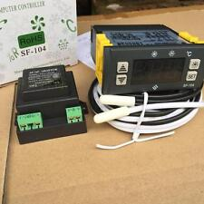 SHANGFANG Digital Display Thermostat SF-104 Temperature Controller Regulator