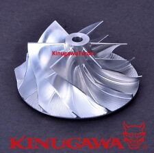 Kinugawa Billet Turbo Compressor Wheel TD04-9B 3000GT 6G72T GTO (34.8/49 mm) 6+6