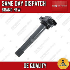 HONDA CR-V II 2.0 2002>2006 PENCIL IGNITION COIL PACK 2 YR WARRANTY UK STOCK