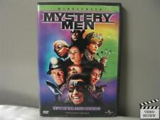 Mystery Men (Dvd, 2000, Widescreen)