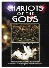 Chariots of the Gods [New DVD]