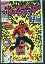 Amazing Spider-Man #341 FN