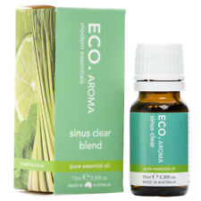 ECO Aroma Essential Oil Blend Sinus Clear 10ml
