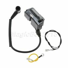 Ignition Coil Module Chainsaw Assembly For Husqvarna 345 340 350 351 359 365 372