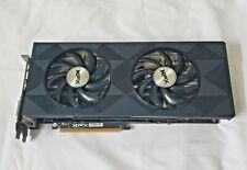 XFX AMD DOUBLE DISSIPATION RADEON R9 390 1015MHZ 8GB GDDR5 V3.0 HDMI DVI 512-bit
