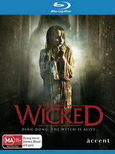 The Wicked (Blu-ray) - ACC0289