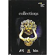 Collections: Houghton Mifflin Harcourt Collections 2015, Grade 12 (2014,...
