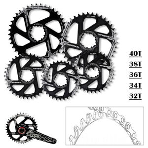 Snail GXP ChainRing Round 3mm Offset for Sram X9 X0 XX1 X01 eagle boost 148 Bike