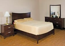 Odessa Queen 4pc Bedroom Group