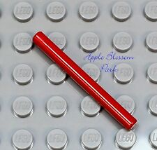NEW Lego RED WAND Bar/Cane/Stick/Light Saber Weapon - Harry Potter/Star Wars