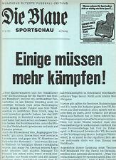 BL 82/83  FC Bayern München - VfL Bochum (Blaue)