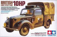 1:35 TAMIYA KIT MEZZO MILITARE BRITSH LIGHT UTILITY CAR 10HP 35308