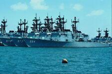 Letrero De Metal 795014 Estación Naval Nido De Spruance C1 San Diego California Estados Unidos A4