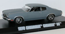 Greenlight 1/43 Fast Furious Dom's 1970 Chevrolet Chevelle SS Diecast model car