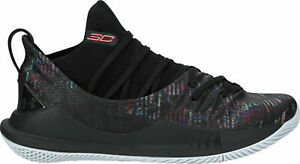 Under Armour UA Stephen Curry 5 Tokyo Nights sz 11 Shoes 3020657 005 steph DI