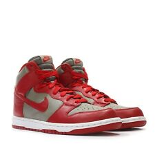 Nike Homme Dunk retro QS UNLV Basketball Chaussures Baskets 850477-001 NEUF UK 7.5