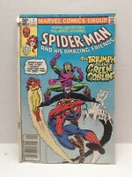 SPIDER-MAN and his AMAZING FRIENDS #1 - JOHN ROMITA JR COVER - MARVEL/1981