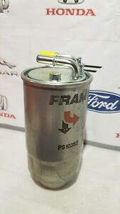 Fram PS10352 Fuel Filter Metal Type Service Opel Corsa Vauxhall Corsa Corsavan