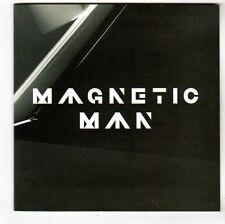 (FS258) Magnetic Man, Perfect Stranger ft Katy B - 2010 DJ CD