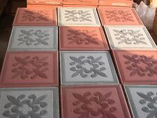 **BUY 2 GET 1 FREE** Paver Stone Mold for concrete cement plaster Set 1pc