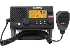 Simrad Rs35 VHF Radio With Ais and NMEA 2000 CONNECTIVITY