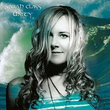 Sarah Class-Unity  CD NEW