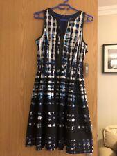 BNWT Azul Damas Vestido UK10/12 Vince Camuto