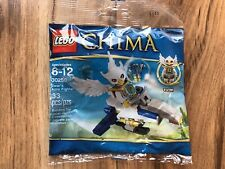 LEGO CHIMA Ewar's Acro Fighter SEALED Brand New/Never Opened
