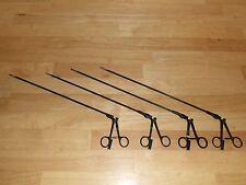 Karl Storz Laparoscopy Grasping Forceps 28790 ~ LOT of (4)