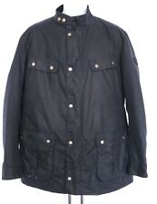 BARBOUR INTERNATIONAL DUKE Mens WAX JACKET, Mens jackets size XXL