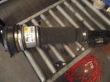 00-06 MERCEDES W220 S430 S500 FRONT LEFT / RIGHT AIRMATIC AIR SHOCK - a645