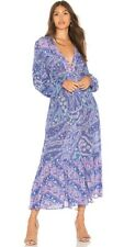 NWT Spell & the Gypsy Collective Designs City Lights Gown Sz XS