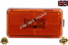 SIDE MARKER LAMP #LED SCANIA P/R/T SERIES (2004 ON)   #OE 1446359, 1737413