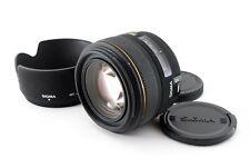 Sigma EX 30mm F/1.4 HSM EX AF DC Lens For Olympus Four Thirds [Near Mint]