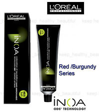 L'Oreal Professionnel Inoa ODS2 Hair Color Ammonia Free 60g All Color