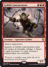 MTG GOBLIN CHAINWHIRLER EXC - GOBLIN LANCIACATENE - DOM - MAGIC